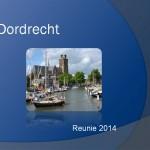 Dordrecht 2014.Dia0