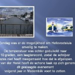Numansdorp/Hellevoetsluis Dia 9-2